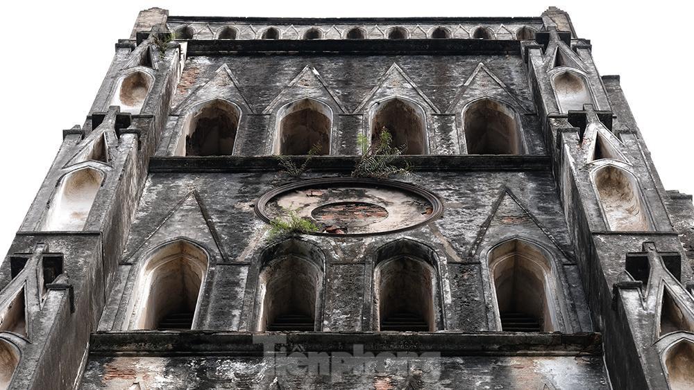Nhà thờ Lớn Hà Nội trước ngày 'khoác áo mới' ảnh 2