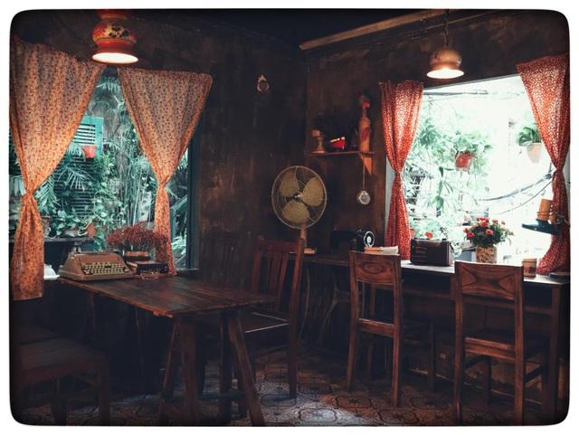 Tìm về Hà Nội xưa cũ bên những quán cà phê cổ - 10
